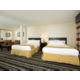 2 Queen Executive Suites