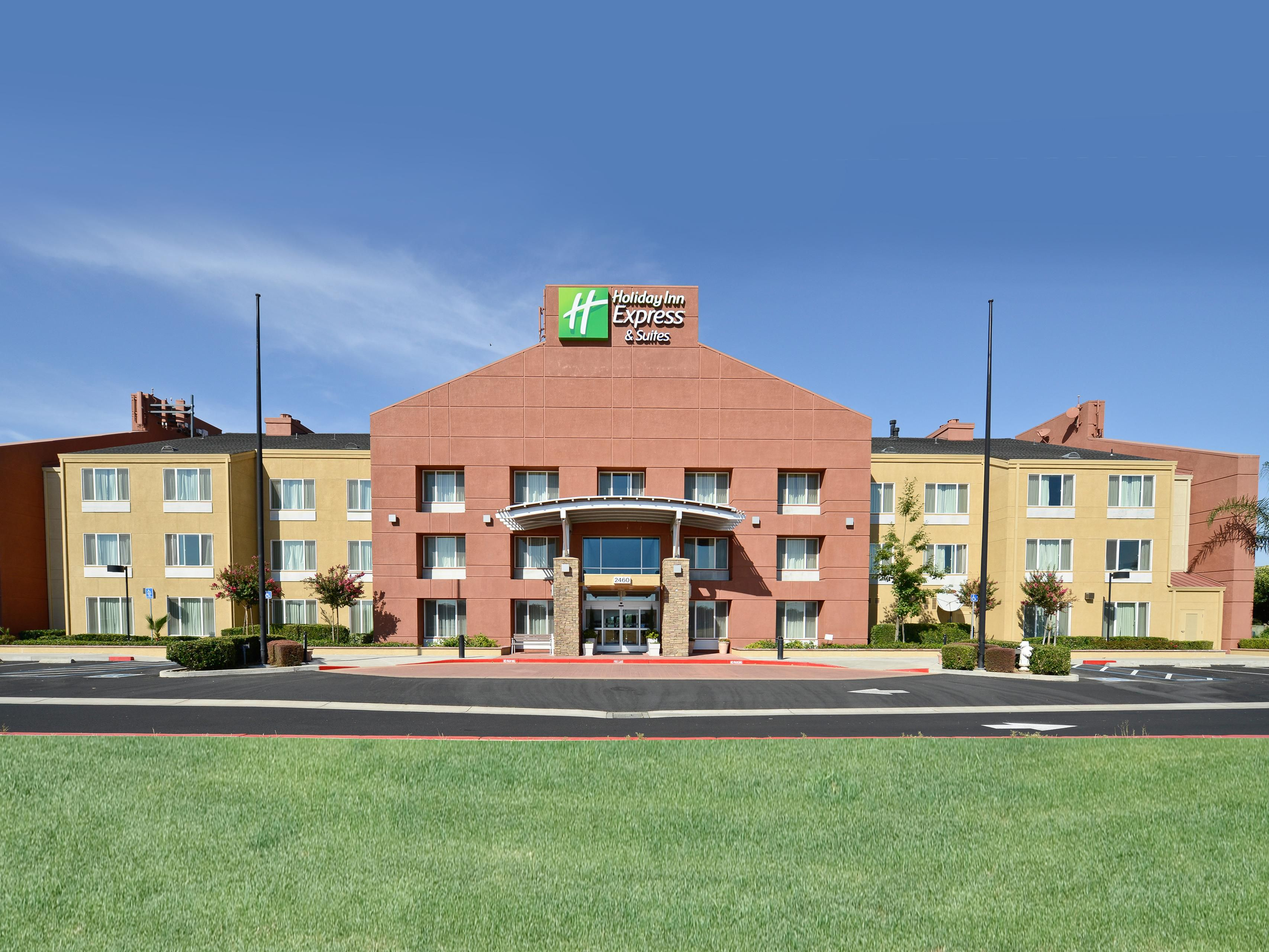 Holiday Inn Express Elk Grove - Sacramento Area