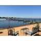 Holiday Inn Express PHL Airport Hotel  Waterfront Guest Patio