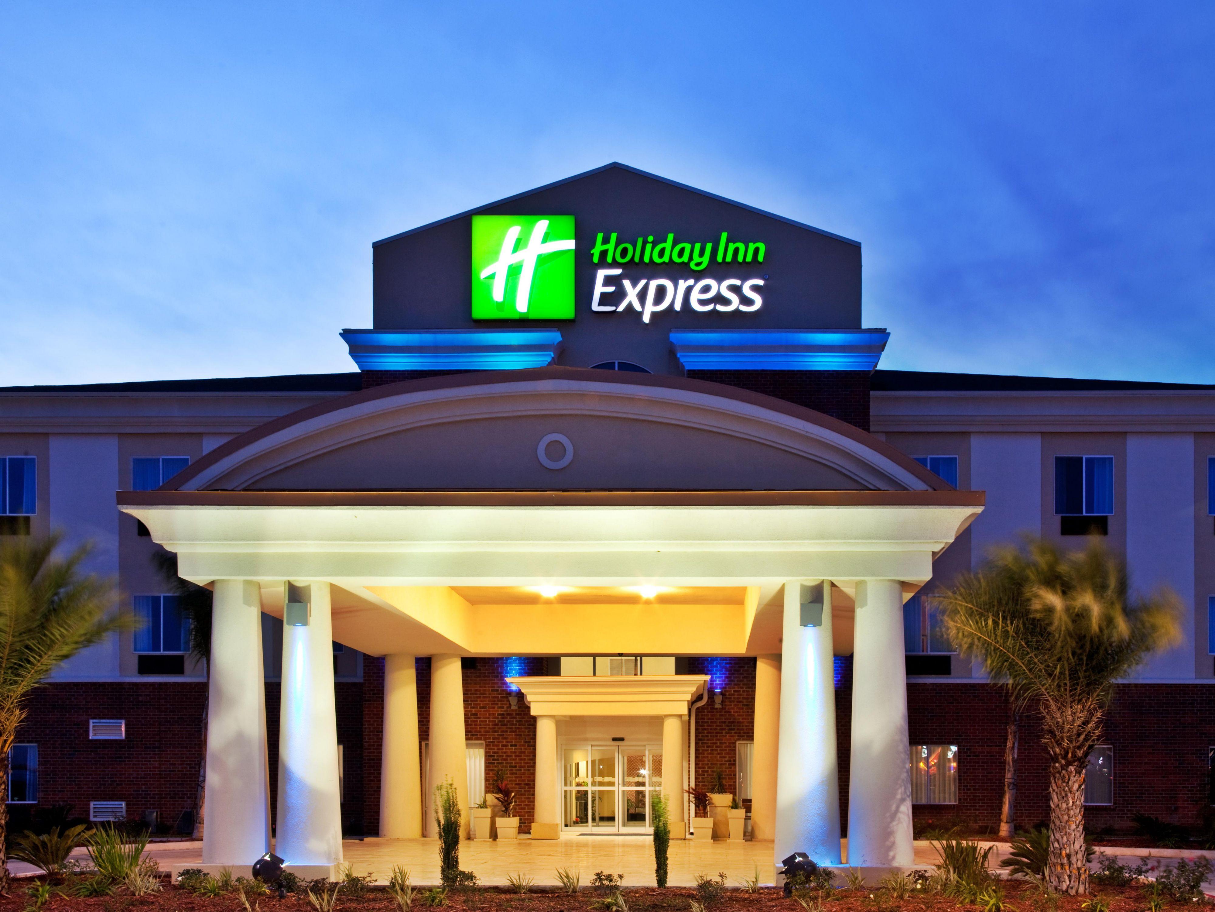 holiday inn express eunice hotel reviews photos rh ihg com
