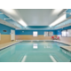 Holiday Inn Express Evansville East Indoor Heated Pool