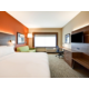 Holiday Inn Express East Evansville Spacious King Leisure