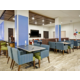 Holiday Inn Express East Evansville Complimentary Hot Breakfast