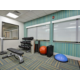 Holiday Inn Express East Evansville Free Weights