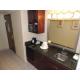 Luxury suite Kitchen area