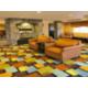 Holiday Inn Express Fallon Lobby Lounge