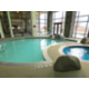Holiday Inn Express Fallon Indoor Pool and Whirlpool