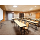 Spacious room for all your intown functions or meetings