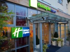 Holiday Inn Express Frankfurt - Messe