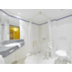 Your wheelchair accessible bathroom with a roll-in shower