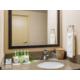 Standard Guest Bathroom