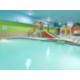Zero Entry  Kids Pool