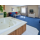 Presidential Suite- relax in the large jacuzzi tub
