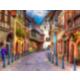 Balladez-vous dans les charmants villages Alsaciens
