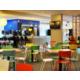 Holiday Inn Express Gent Lobby Bar