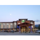 Holiday Inn Express Golden Kicking Horse Welcomes you