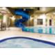 Swimming Pool & Waterslide