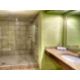 Enjoy the space in our large Suite bathroom
