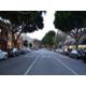 Enjoy the atmosphere of downtown San Luis Obispo