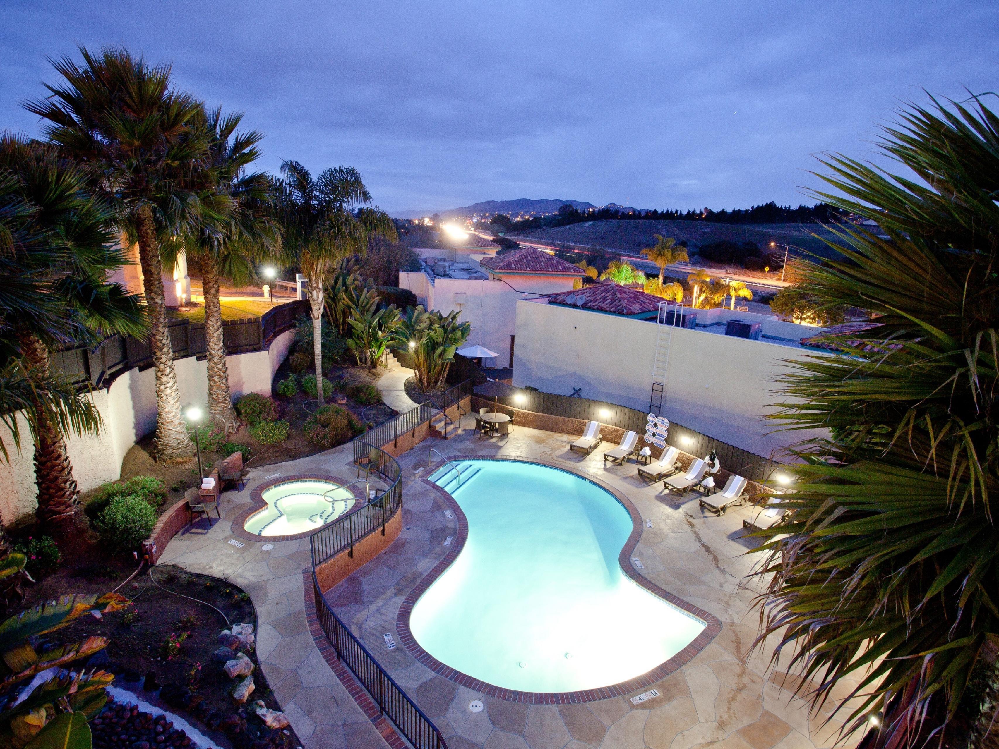 Holiday Inn Express Grover Beach Pismo Beach Area Hotel By IHG