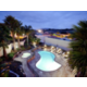 Relax at our outdoor heated pool while visiting Pismo Beach