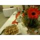 salas de junta, coffe break servicio de banquetes