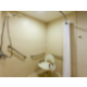 Wheelchair Accessible Bath room