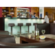 Treat yourself to a refreshment from our lounge bar. Go on!