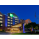 You have arrived at the Holiday Inn Express BWI Airport West!