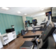 Stay fit while on the road in our updated fitness center