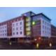 Hotel Exterior Twilight