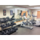 Our Brand New Fitness Center