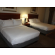 Two Queen Beds Non Smoking at the Holiday Inn Express Heber City