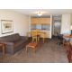 King Bed Suite in Heber City