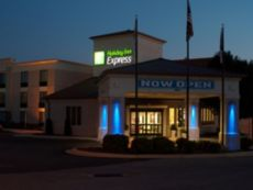 Holiday Inn Express Hickory-Hickory Mart