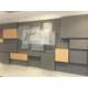 Front Desk backsplash