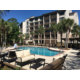 Swimming Pool and lounge furniture