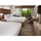 2 Queen Beds, Balcony, Sleeper Sofa