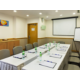 Meeting Room I - Boardroom set up