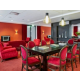Our Lounge Bar is an ideal place to hold informal meetings