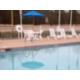 Enjoy our refreshing pool.