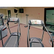 Keep up your routine in our Fitness Center