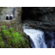 World Famous Watkins Glen State Park Gorge
