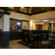 Coffee Bar and Breakfast Dining Area