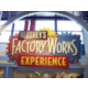Hershey's Factory Works Experience