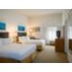 Two Queen Beds, One Bedroom Suite