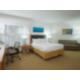One Queen Bed Accessible Guestroom