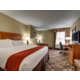 One King Bed Guest Room