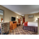 One King Bed Guest Rooms