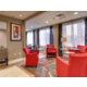 Hotel Lobby Seating Area #2